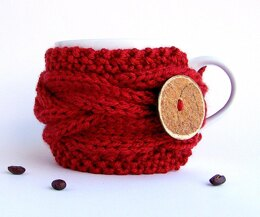 Cup Cozy, Coffee Sleeve