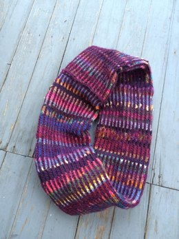 Columns Infinity Scarf/Cowl