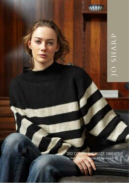 Comfy Oversize Sweater