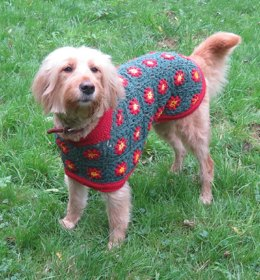 Betty's Christmas Sweater