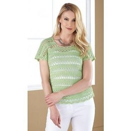Radiance Pullover