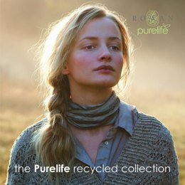 The Purelife Recycled Collection by Rowan