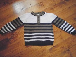 PAOLA - PAOLO RUSTIC, kid's cotton jersey