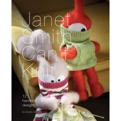 Janet Smith Can't Knit