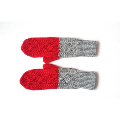 Editor's Mittens