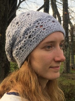 Worsted Barrow Wight Hat