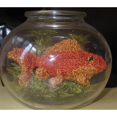 My Pet Goldfish