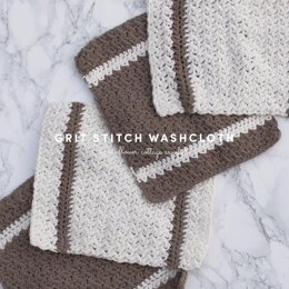 Farmhouse Washcloth