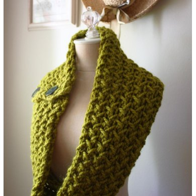 Embraceable Cowl / Scarf
