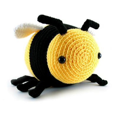 Bobby the Bumble Bee