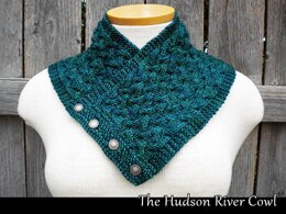 The Hudson River Cowl