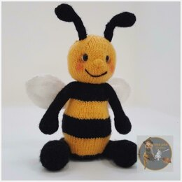 Manny the Bee