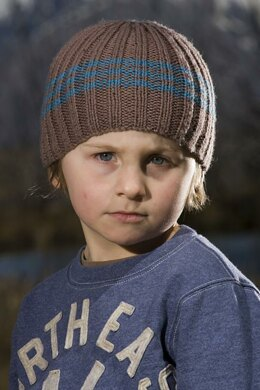 Caleb Beanie by Little Cupcakes - Lc06