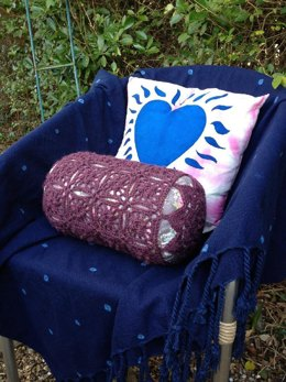 Wild Berries Cushion