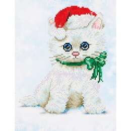 Diamond Dotz Chrissy Kitty Kit