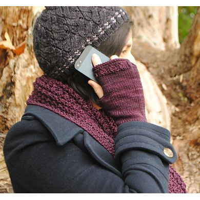 Tree top gloves