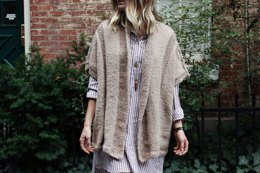 One Fine Day Cardigan