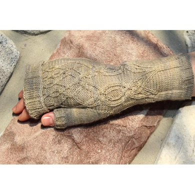 Rivendell mitts