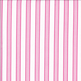 Moda Fabrics Canning Day Cut to Length - Orchid Fruit Stripe