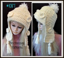 1087 - Stella Stylish Hat