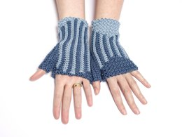 Twostep Mitts
