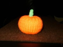 Tiny Pumpkin