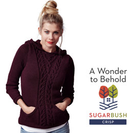 A Wonder to Behold by Sugar Bush Yarns