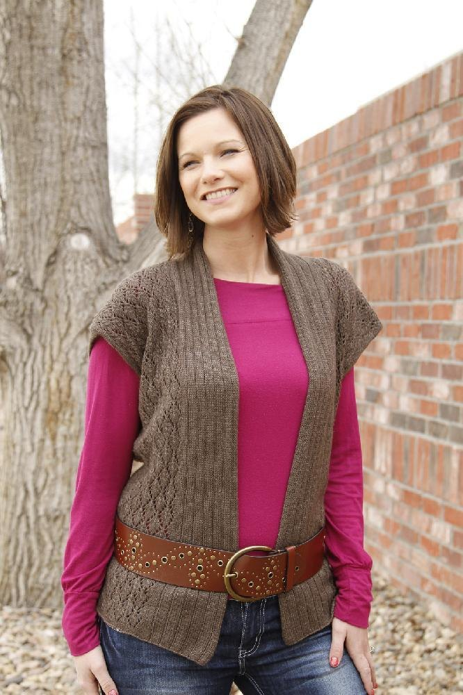 Lacey Dream Knitting Pattern By Marly Bird Knitting