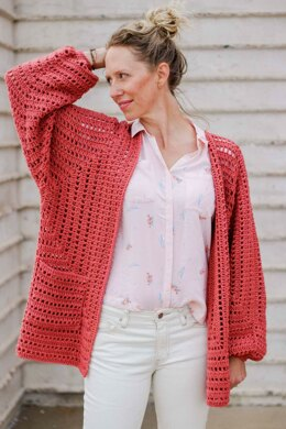 Day Date Cardigan