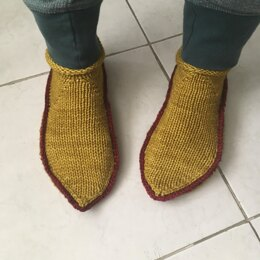 Elvery Day Slippers