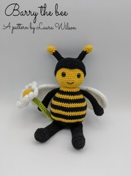 Barry the bee