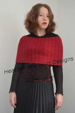 Heather's Capelets