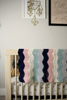 Perfection! Baby Blanket
