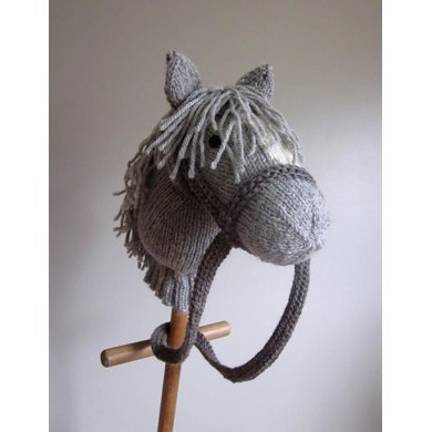 Hobby Horse for Little Knights