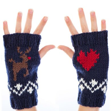 Nordic Mitts