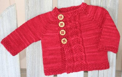 156dcc592817 Olive You Baby Knitting pattern by Taiga Hilliard Designs