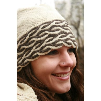 Dual Cable Hat