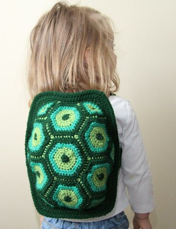 Little Turtle Backpack