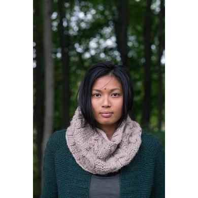 Forest Cowl