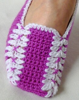 New Granny Slippers
