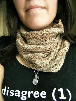 New New Shale Cowl