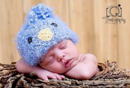 Pipsqueak Hats - Bunny and Chick hats