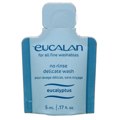 Eucalan No Rinse Delicate Wash 5ml