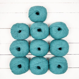 Debbie Bliss Rialto 4 Ply 10 Ball Value Pack