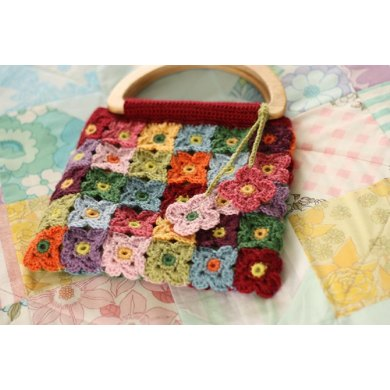 Blossoming Bag