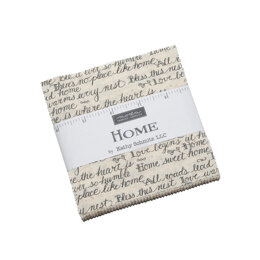 Moda Fabrics Home 5in Charm Pack