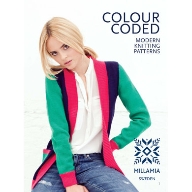 Colour Coded by MillaMia