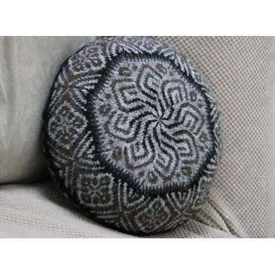 Ponni cushion cover