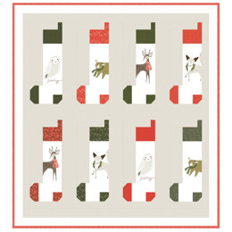 Moda Fabrics Merriment Kit