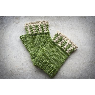 Early Harvest Mitts